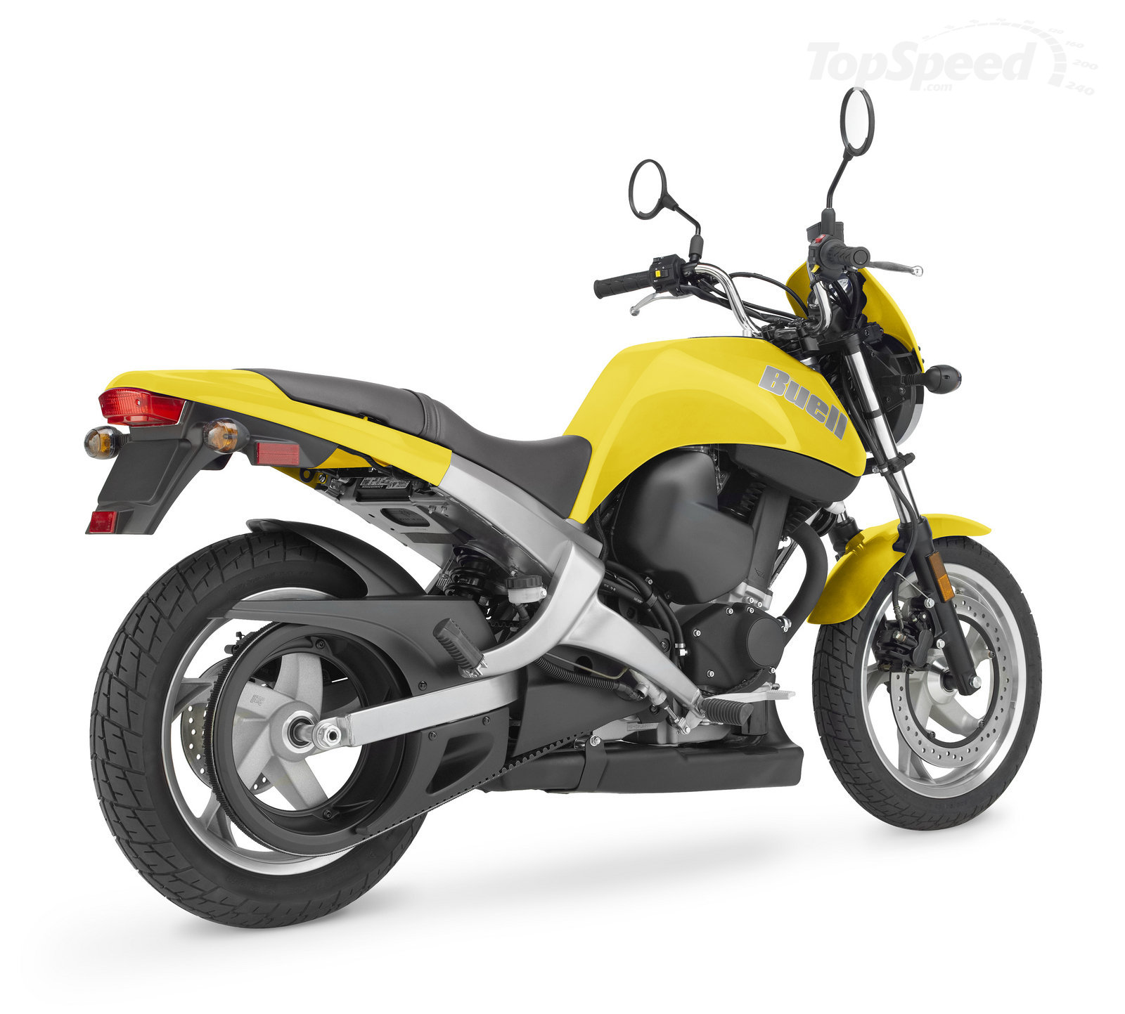 Buell Blast 2005 images #70810