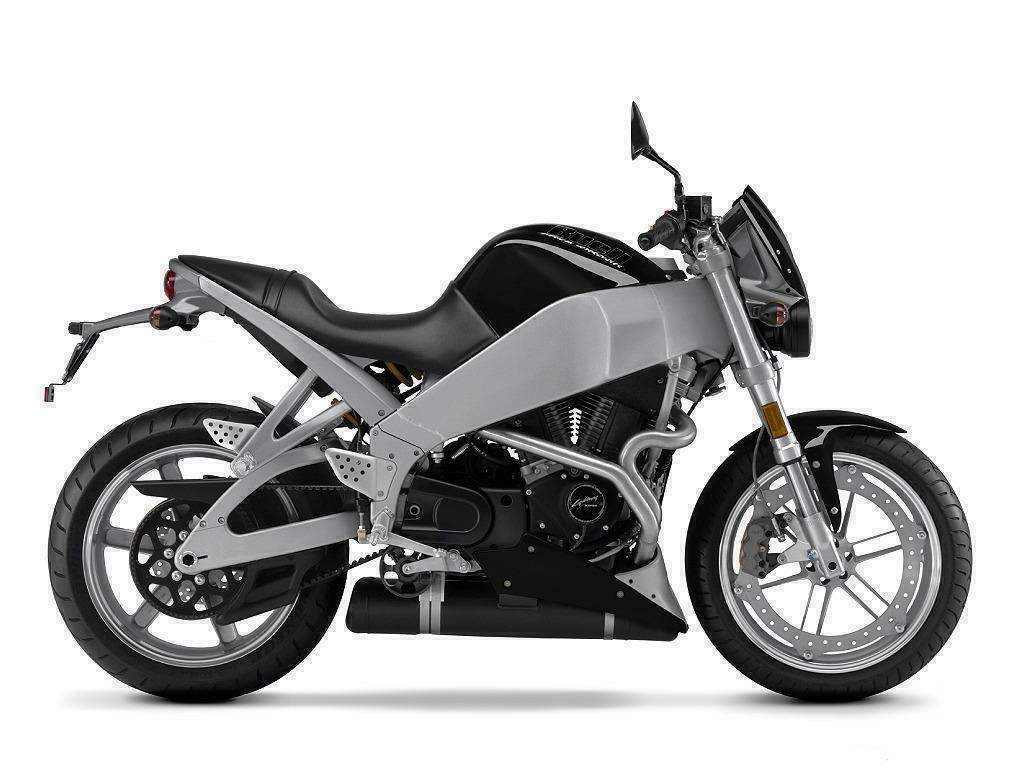 Buell Lightning XB12S 2003 images #68045