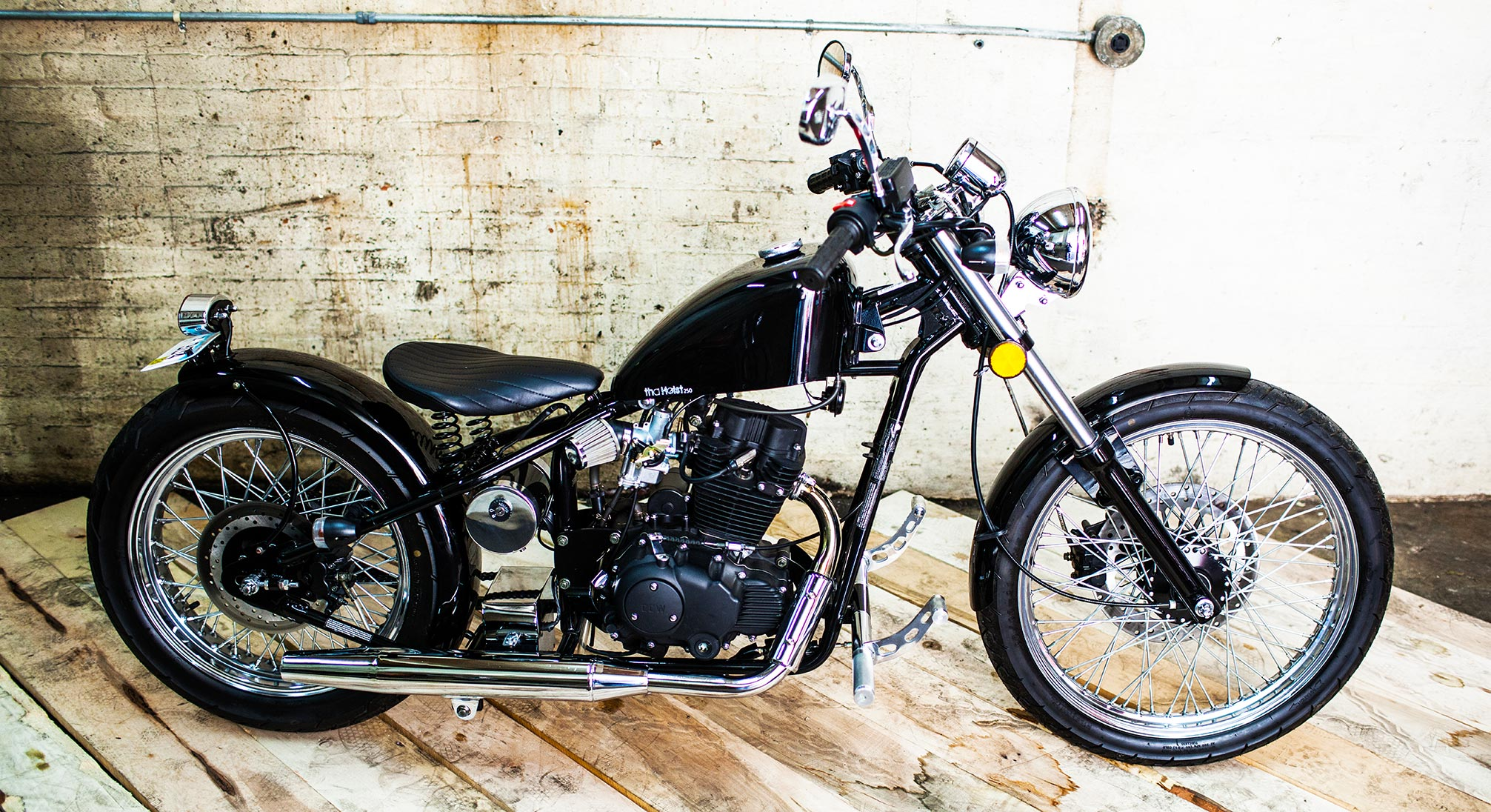Cleveland CycleWerks Misfit 2014 images #70413