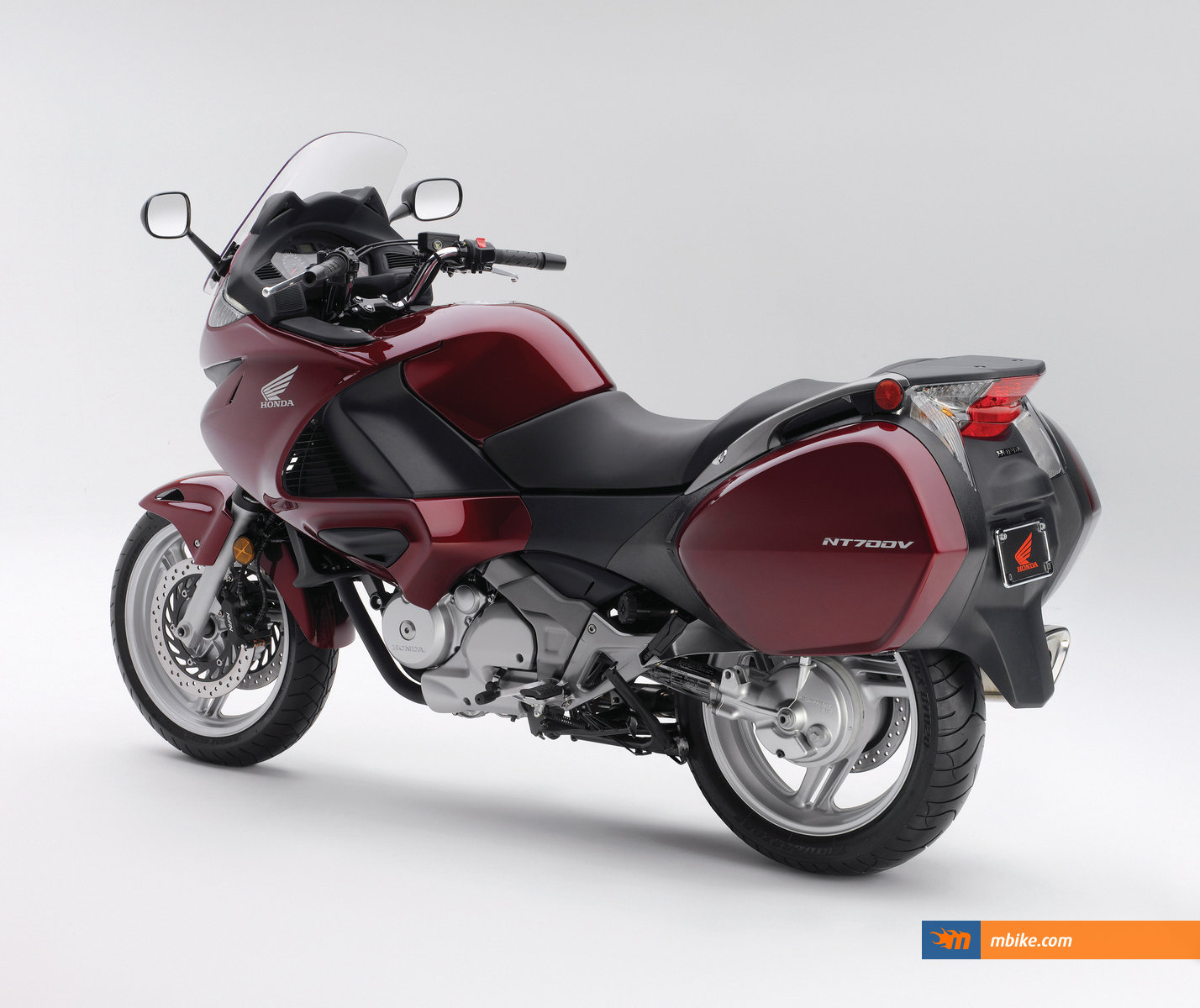 Honda Vermont 700 Specifications Ehow: Honda Deauville 700 C-ABS: Pics, Specs And List Of Seriess