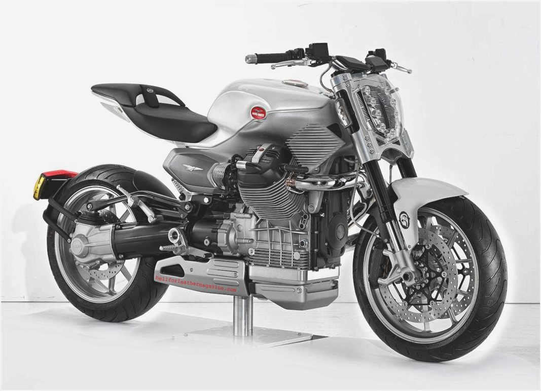 Moto Guzzi V12 LM Concept wallpapers #139672
