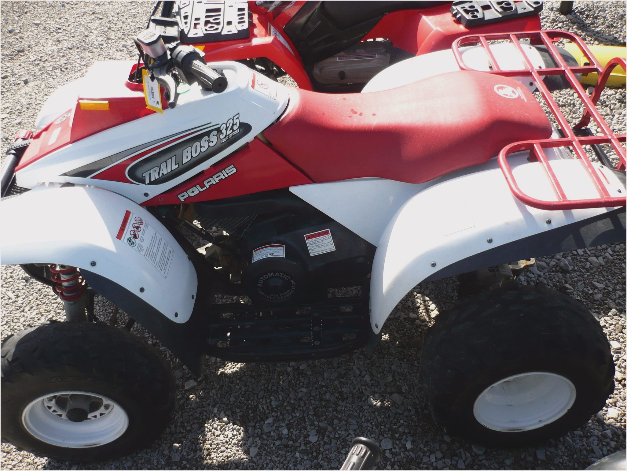 ... Polaris Trail Boss 325 2000 images #120870 ...