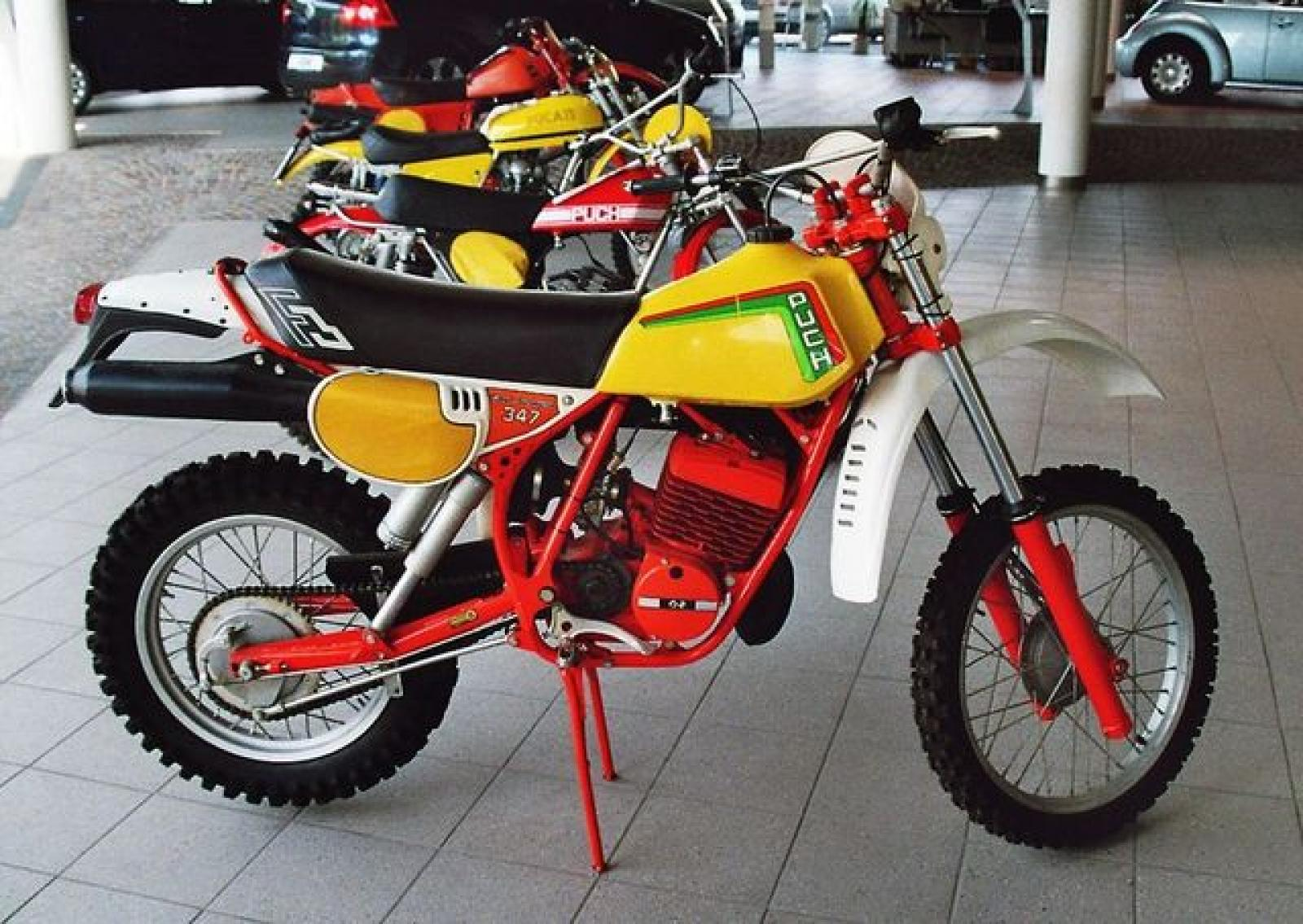 Puch GS 560 F 4 T 1987 images #158609