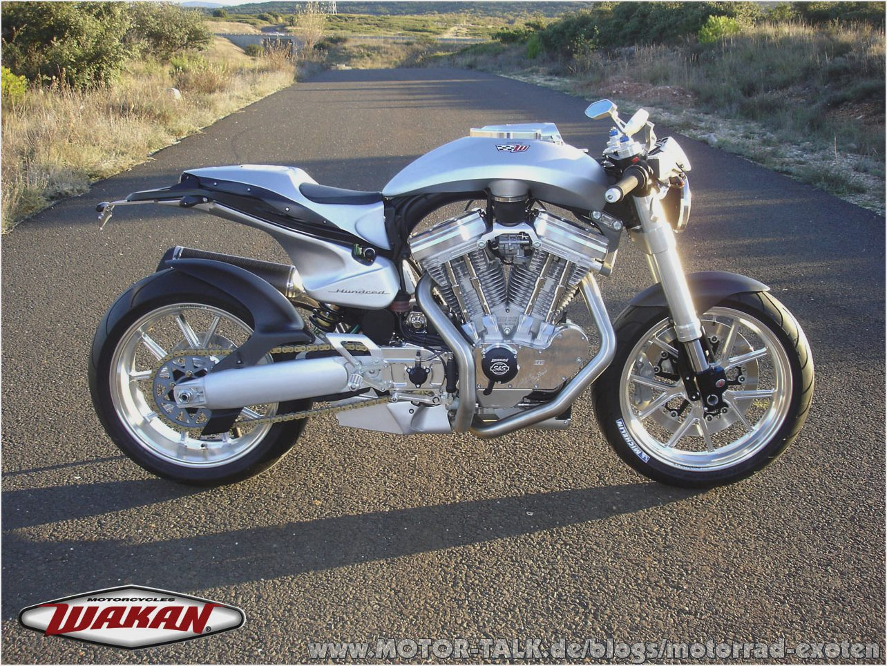 Sachs Beast 2000 images #123634