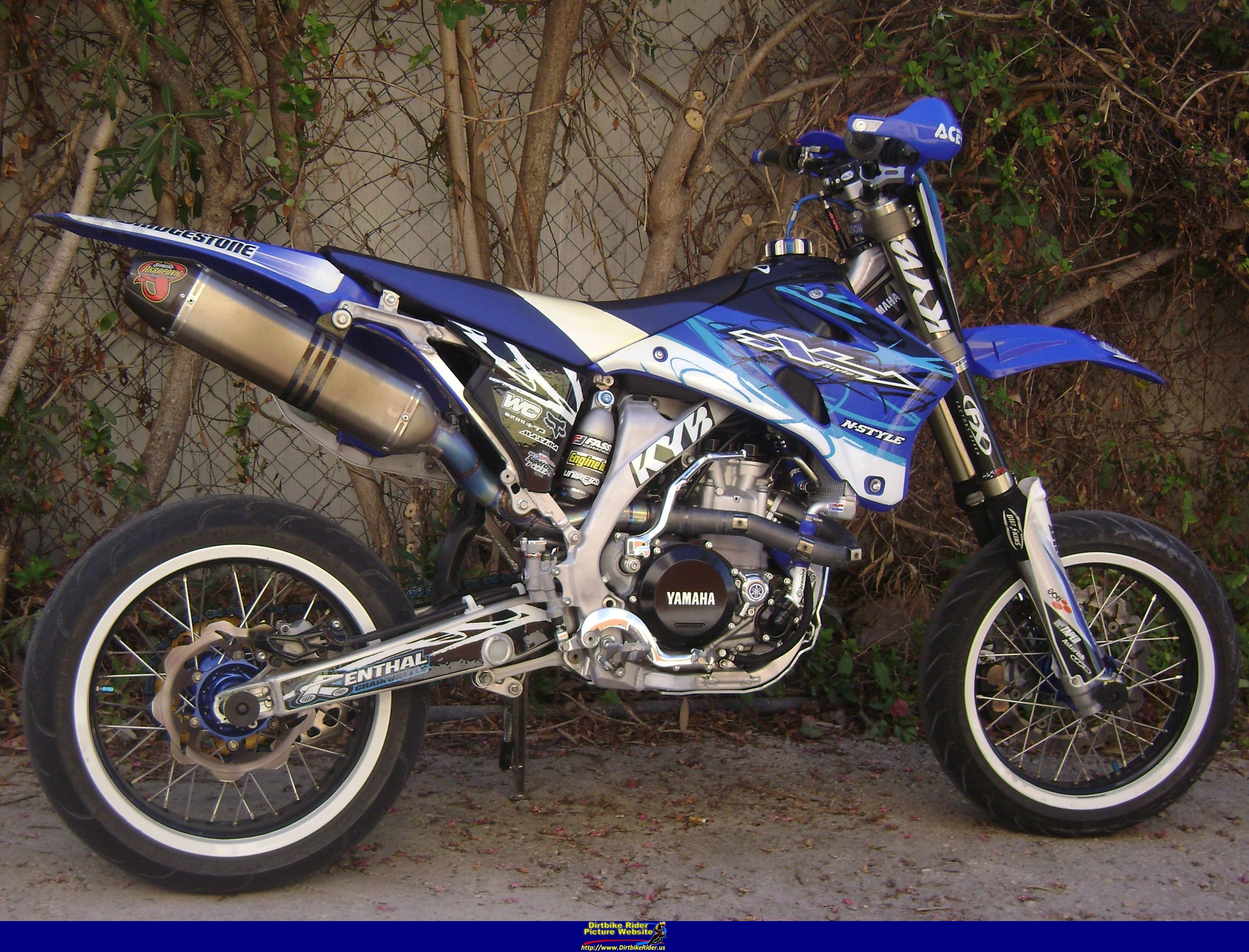 2007 yamaha wr 450 f pics specs and information. Black Bedroom Furniture Sets. Home Design Ideas