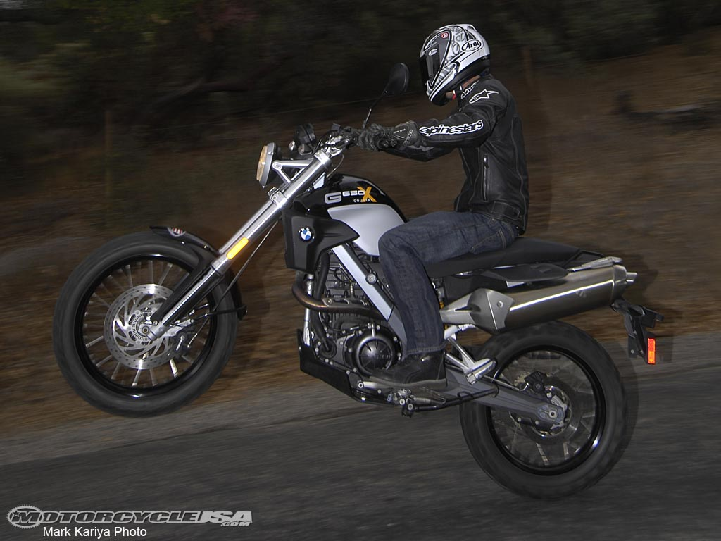Bmw G650 Xcountry Pics Specs And List Of Seriess By Year