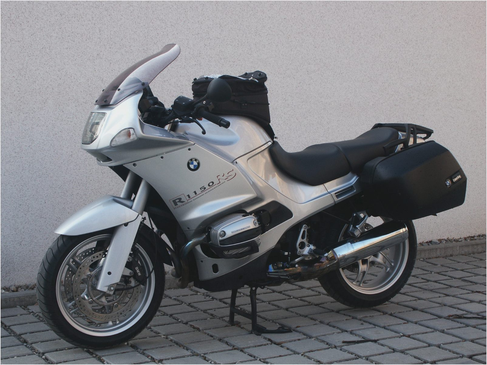BMW R1150RS images #6858