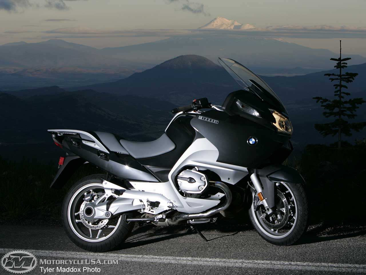 BMW R1150RT images #7651