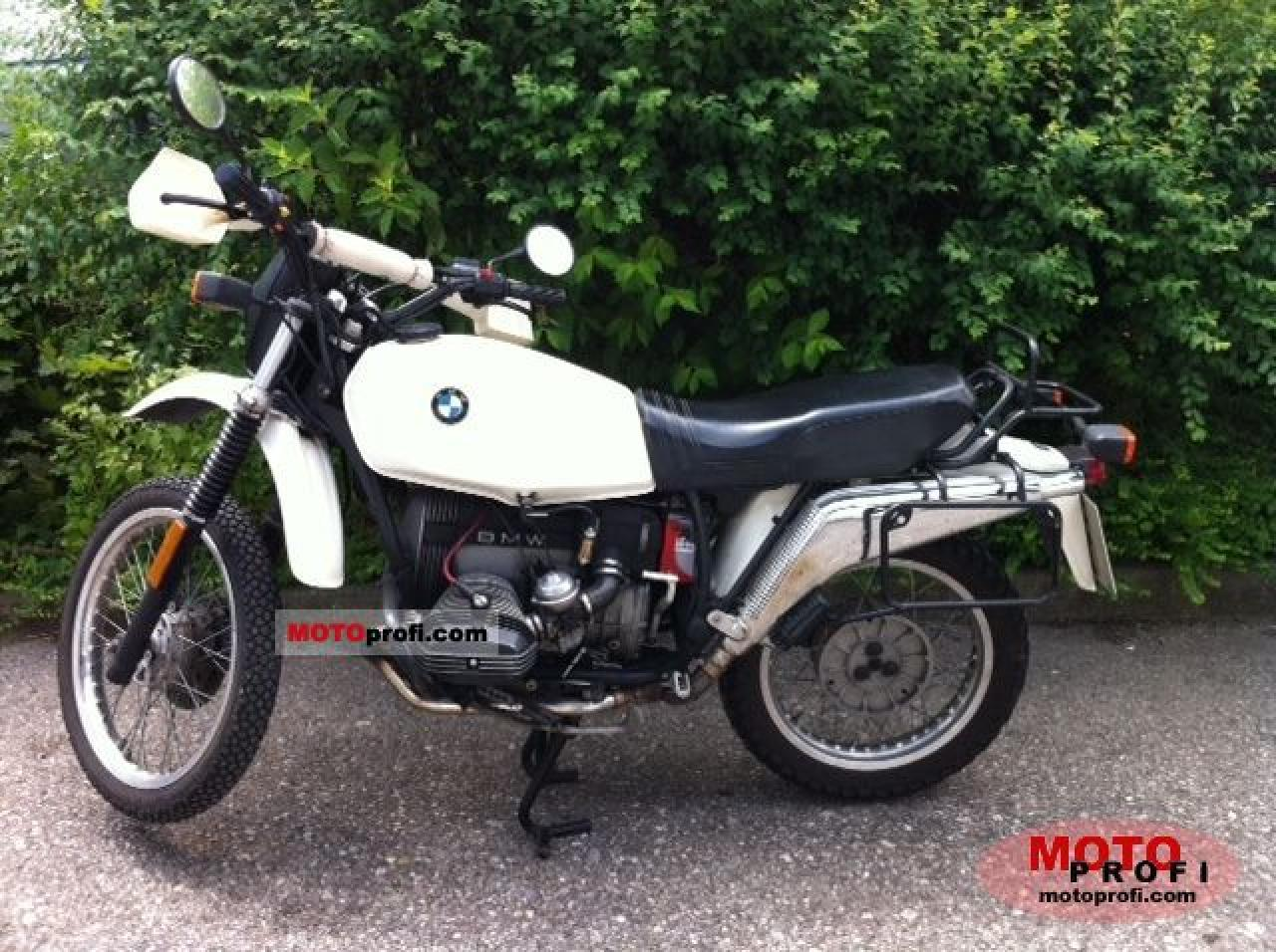 BMW R65 (reduced effect) 1991 images #77440
