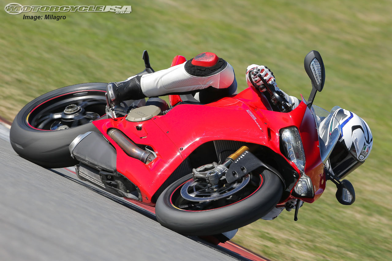 Ducati Superbike 1299 Panigale 2015 wallpapers #168539