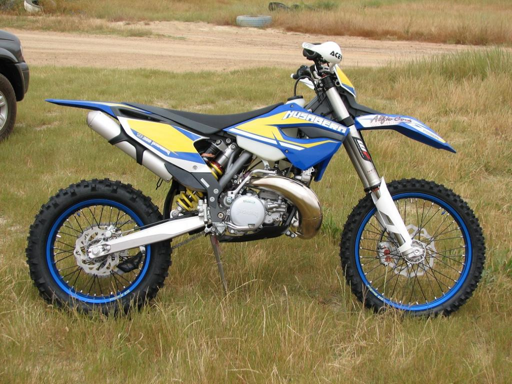 Husaberg TE 300 2011 wallpapers #138084