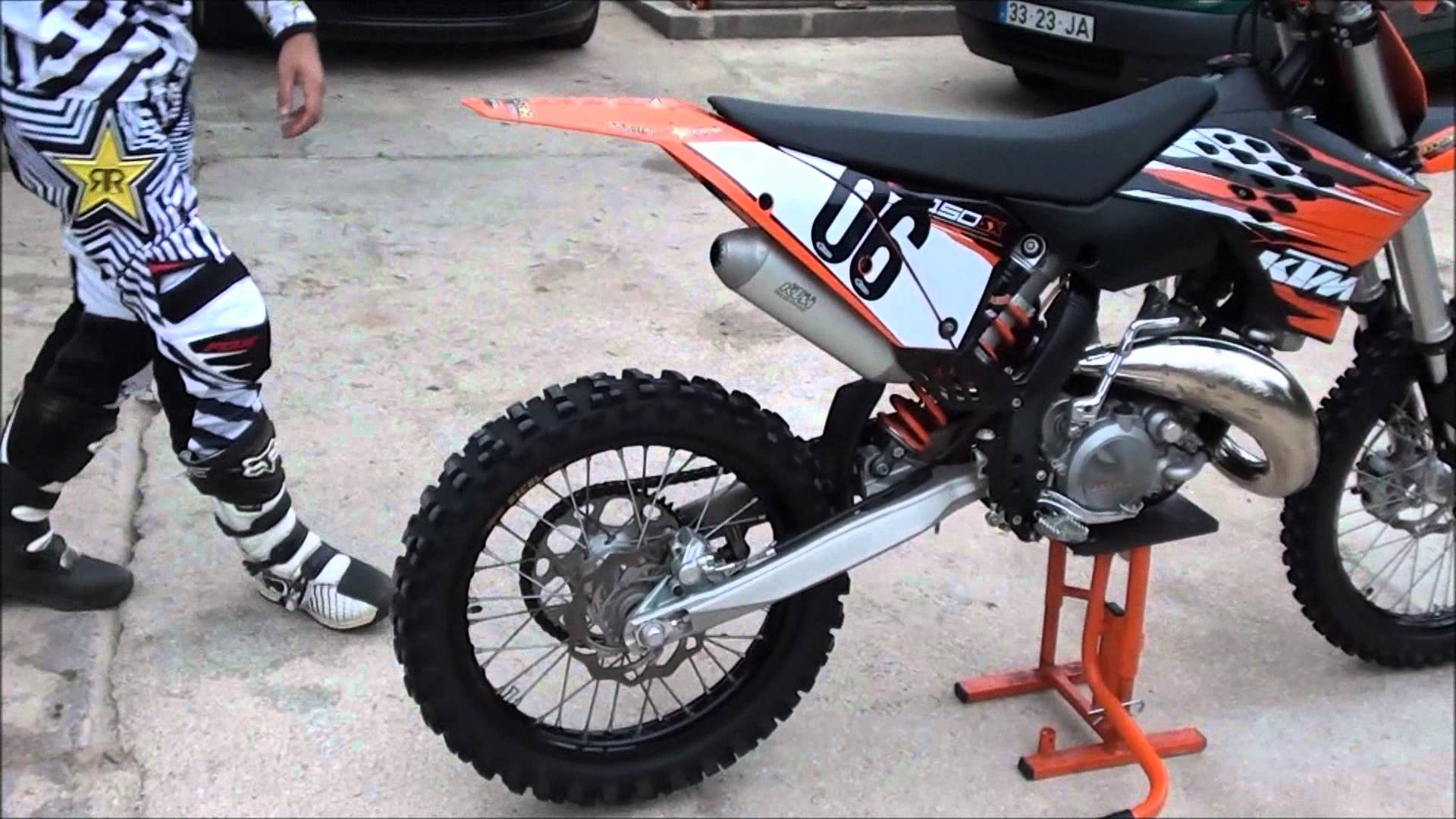 ktm 125 sx pics specs and list of seriess by year. Black Bedroom Furniture Sets. Home Design Ideas