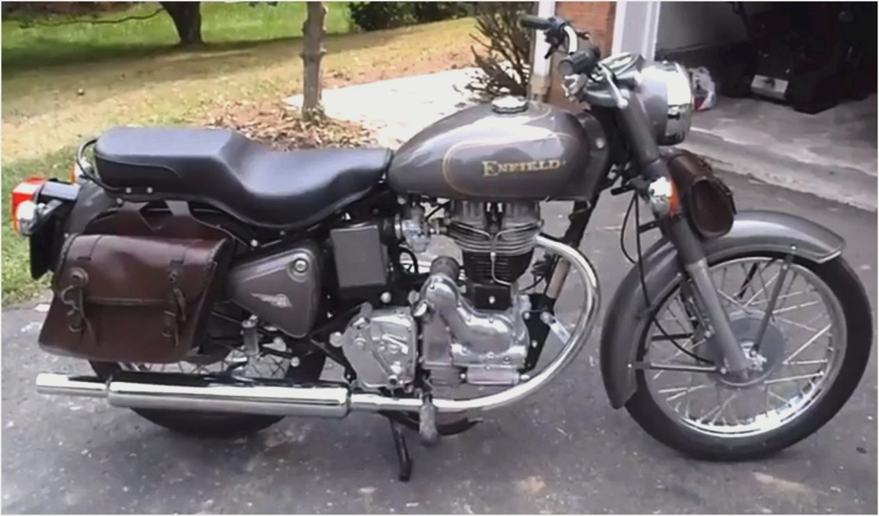 Royal Enfield Bullet 350 Classic 2005 images #123536