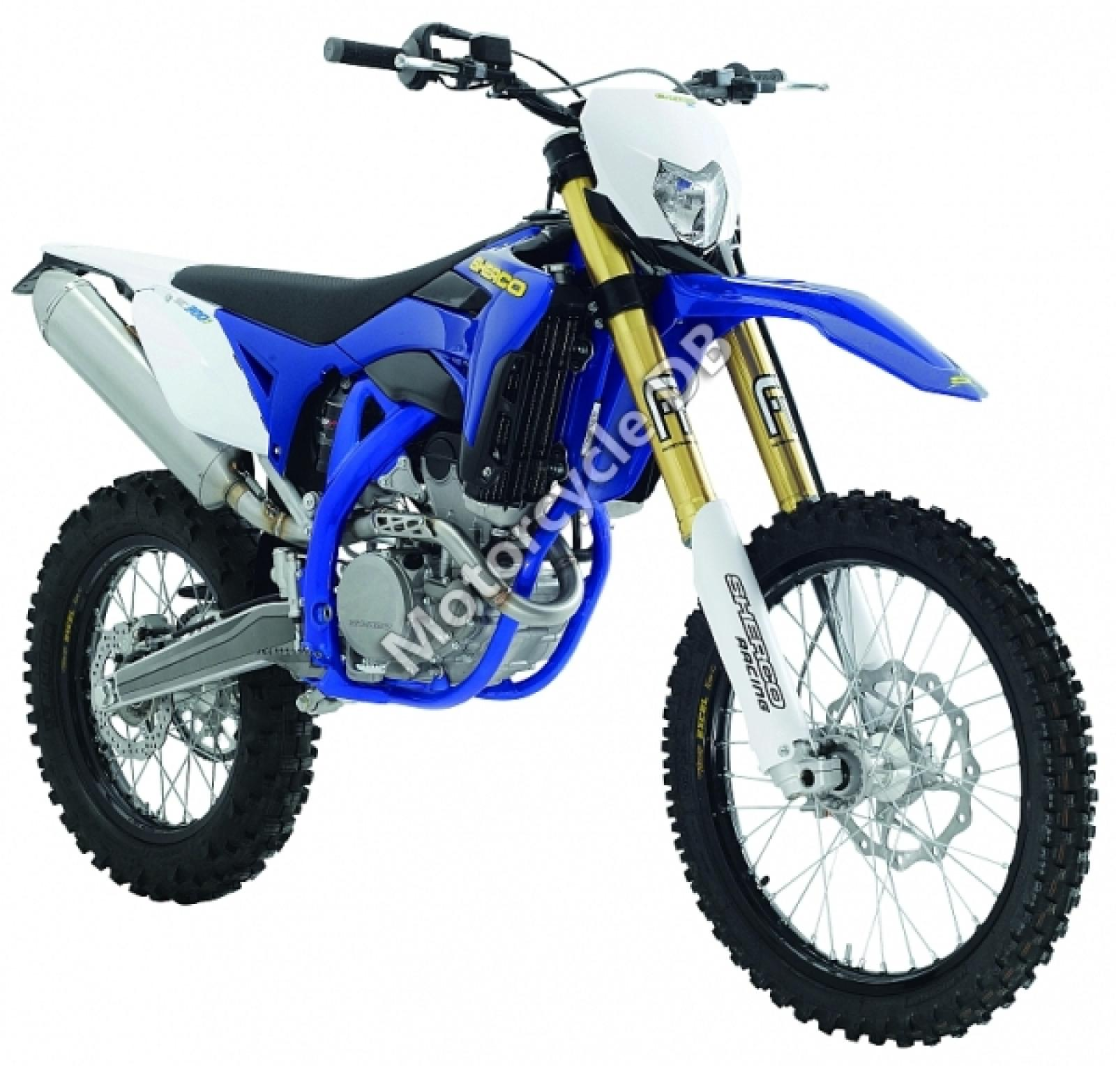 Sherco 1.25 images #127867