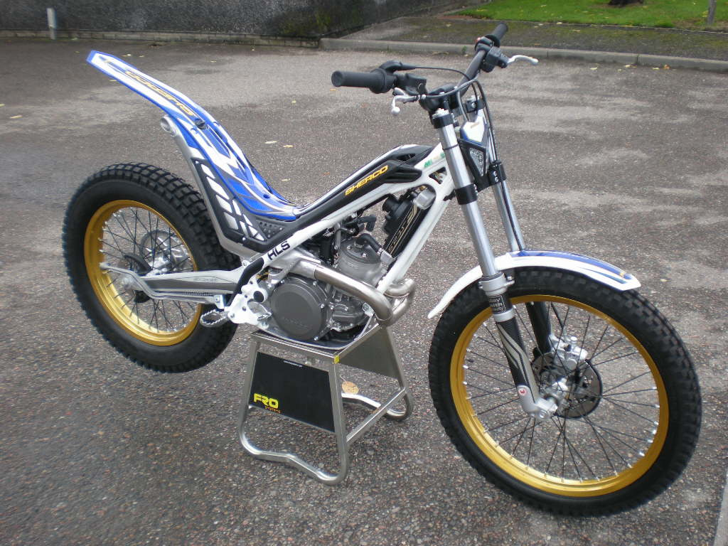 Sherco 2.0 2002 images #124430