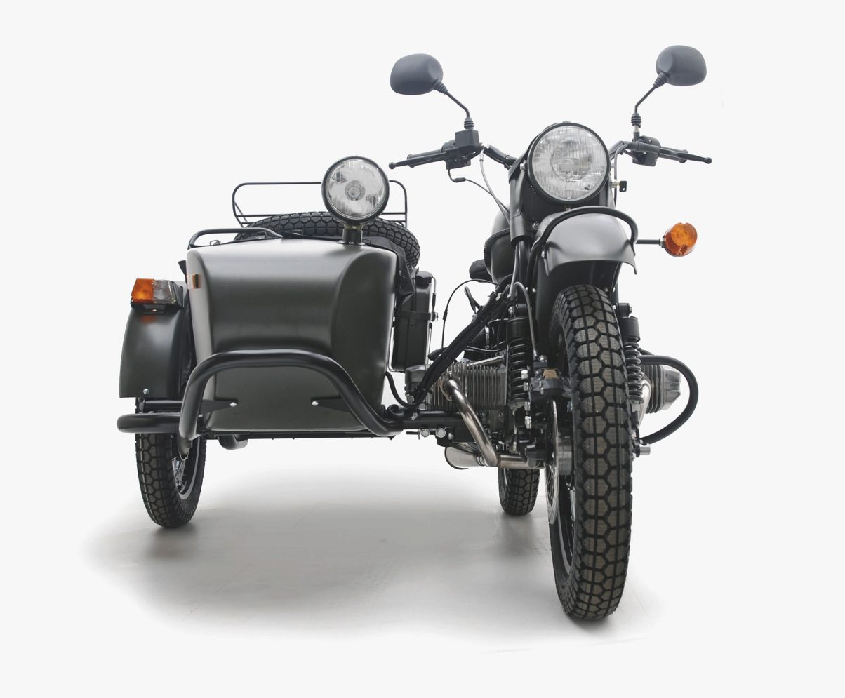 Ural Gear Up Outfit images #127672