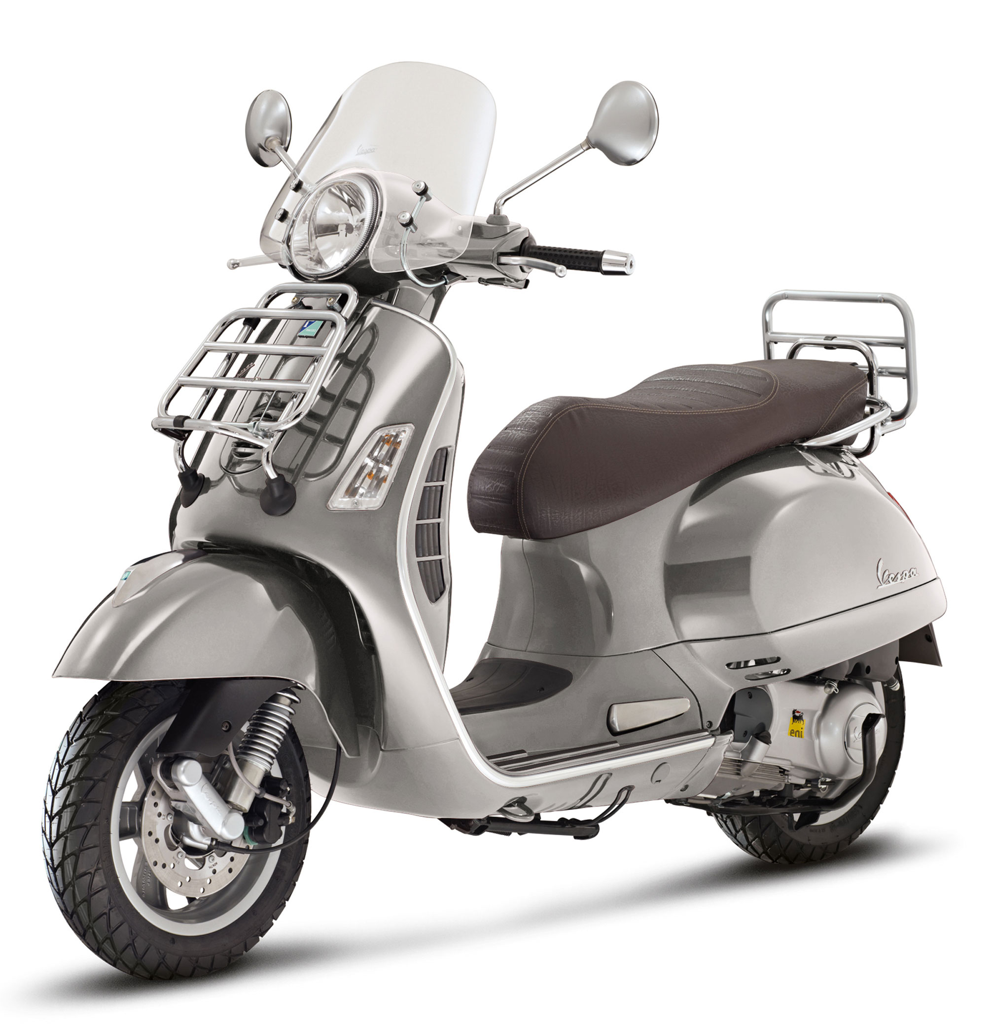 Vespa GTS Touring Speciale wallpapers #132439