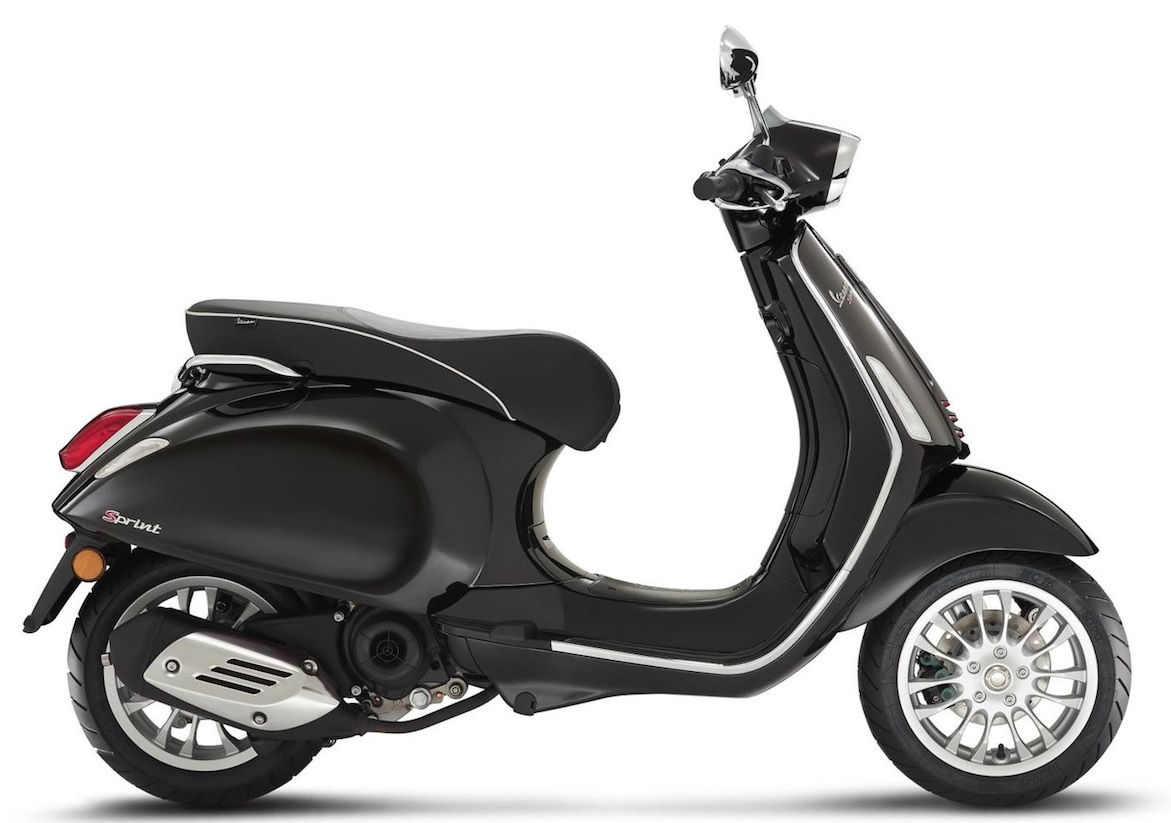 Vespa LX 50 wallpapers #131840