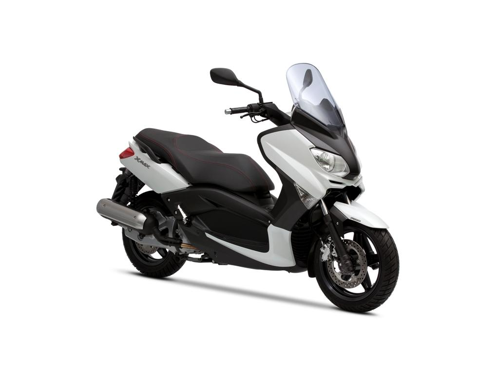 Yamaha X-MAX 125 Sports images #92119