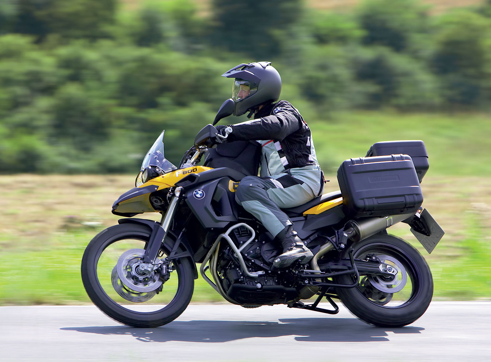 BMW F 800 GS images #148795