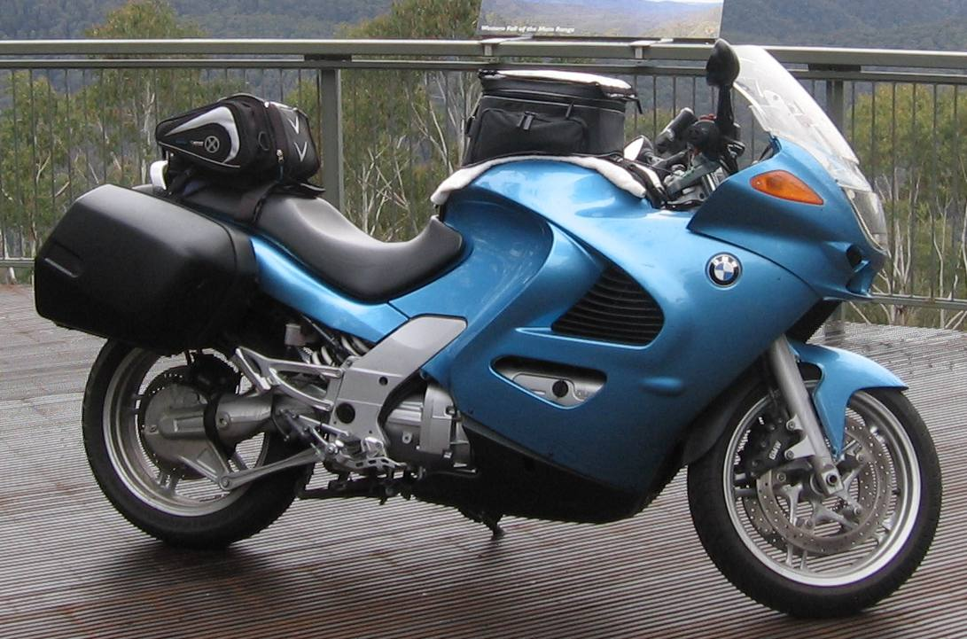 BMW K1200RS 1999 images #43973