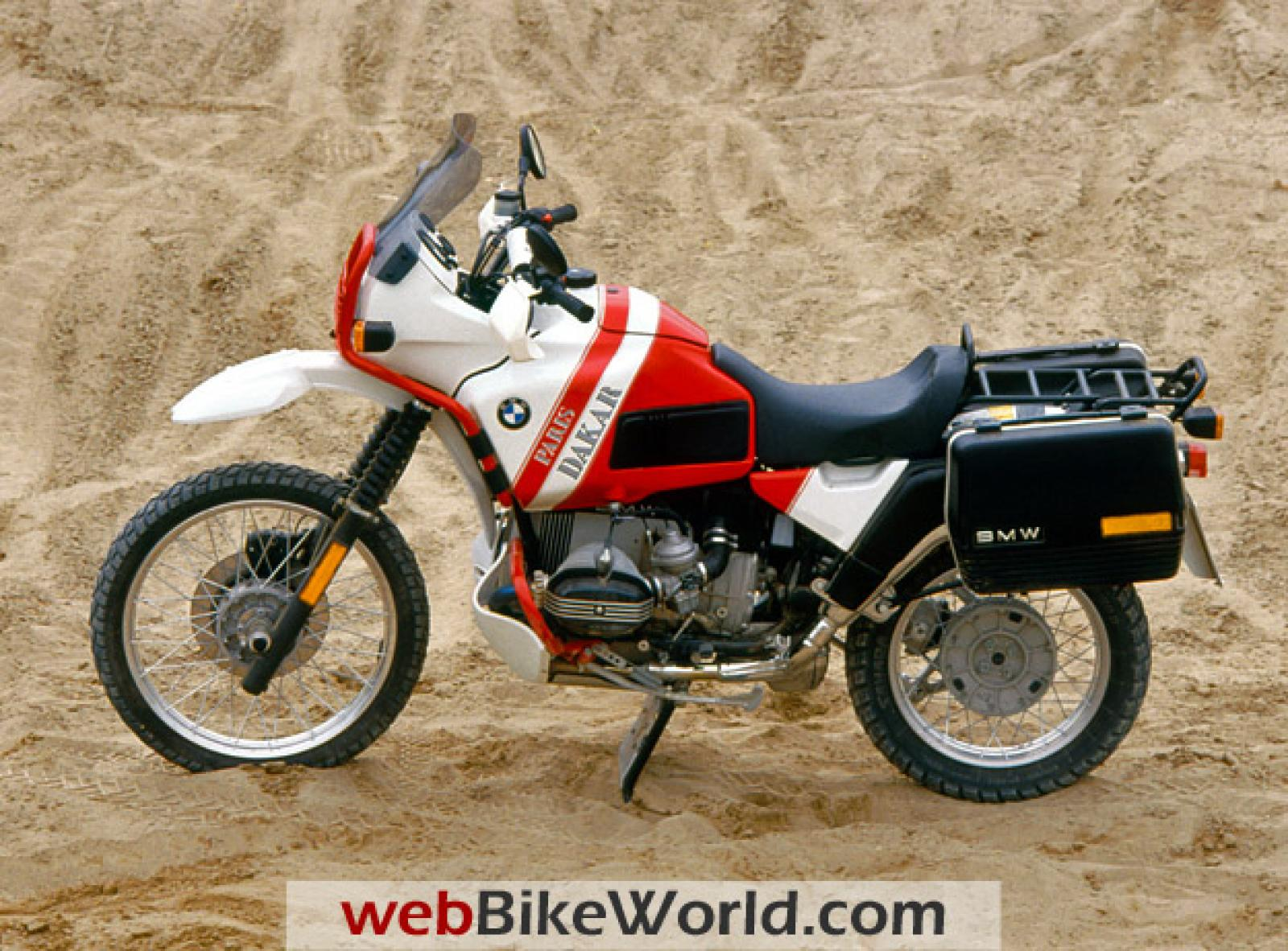 BMW R65 (reduced effect) 1991 images #77441