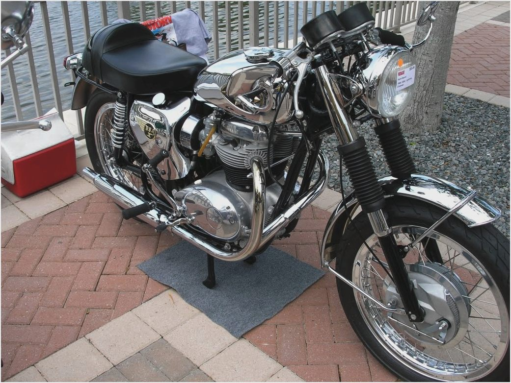 BSA A 50 Royal Star images #65274
