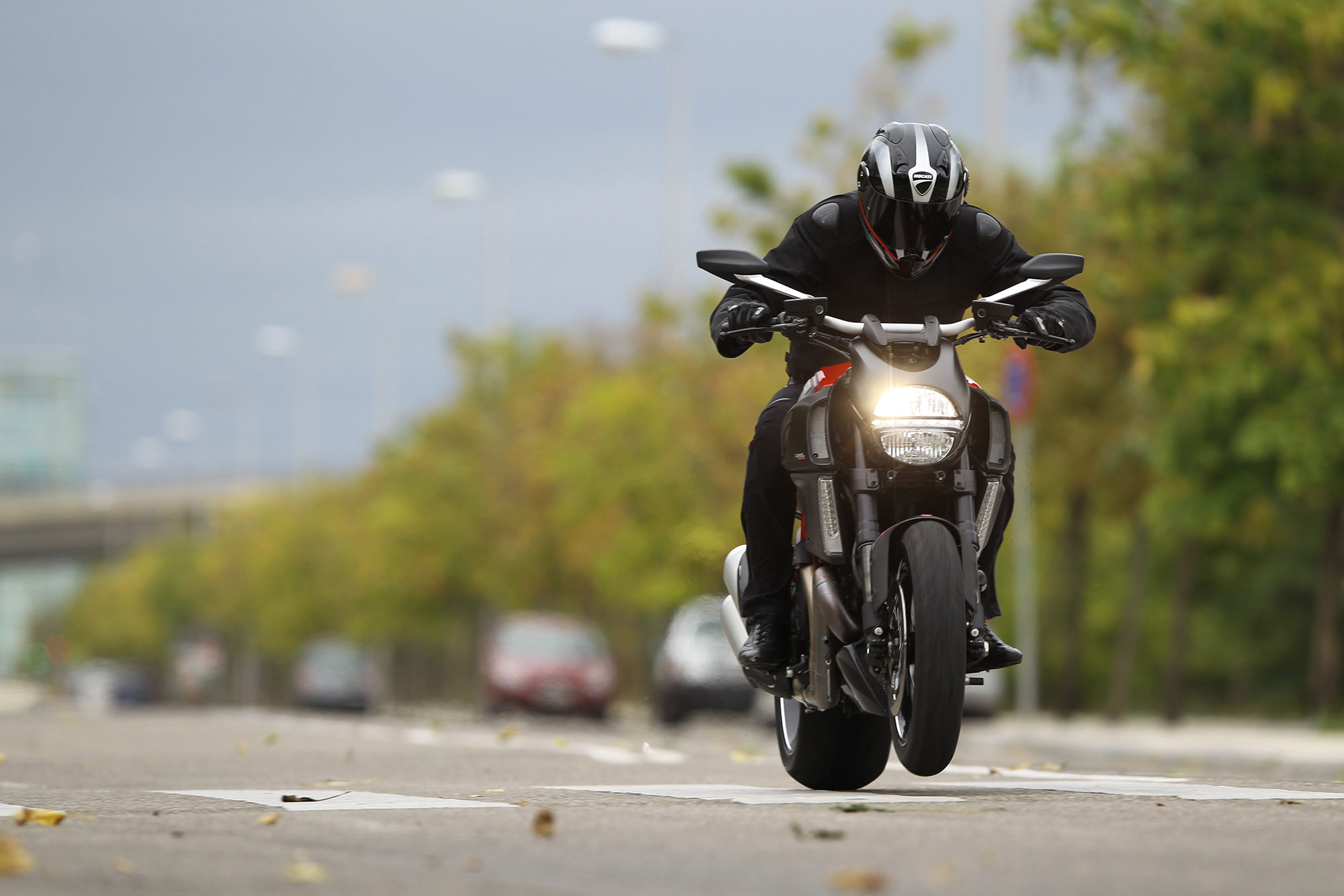 Ducati Diavel Dark wallpapers #12805