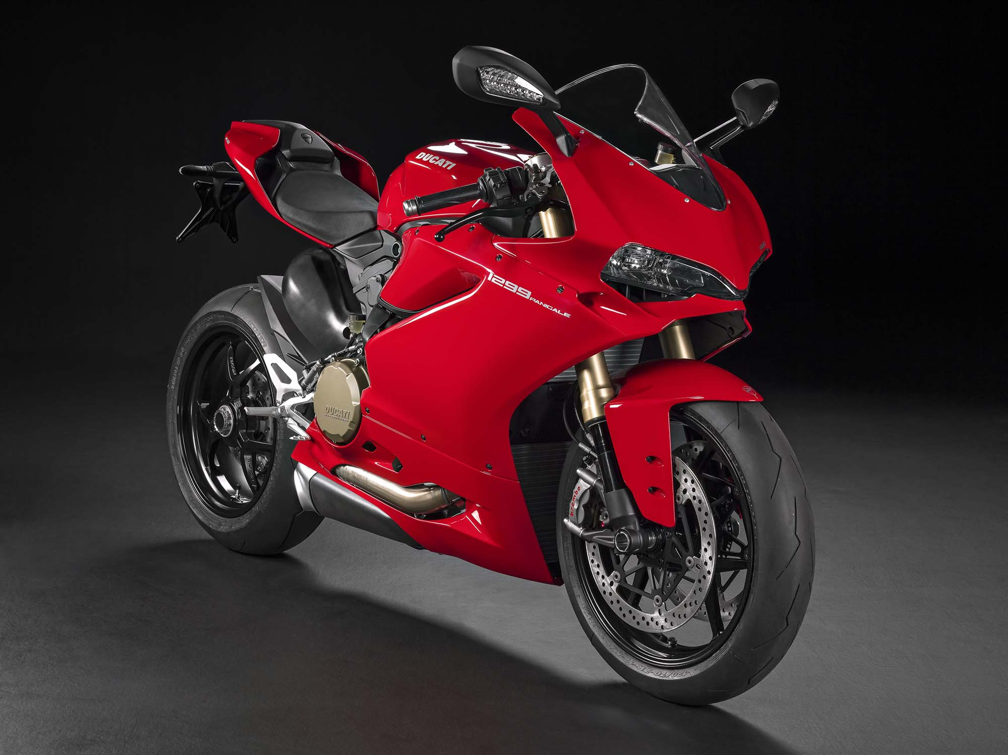 Ducati Superbike 1299 Panigale 2015 wallpapers #168540