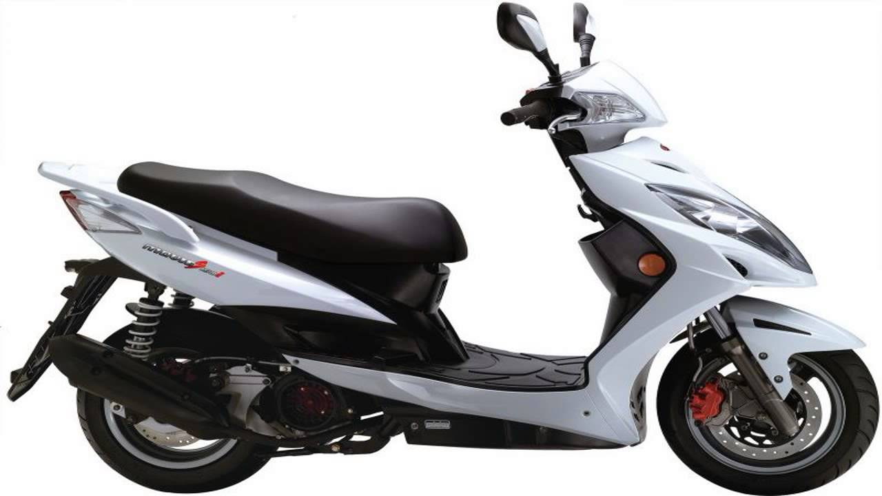 Kymco Movie 150 2005 images #101639