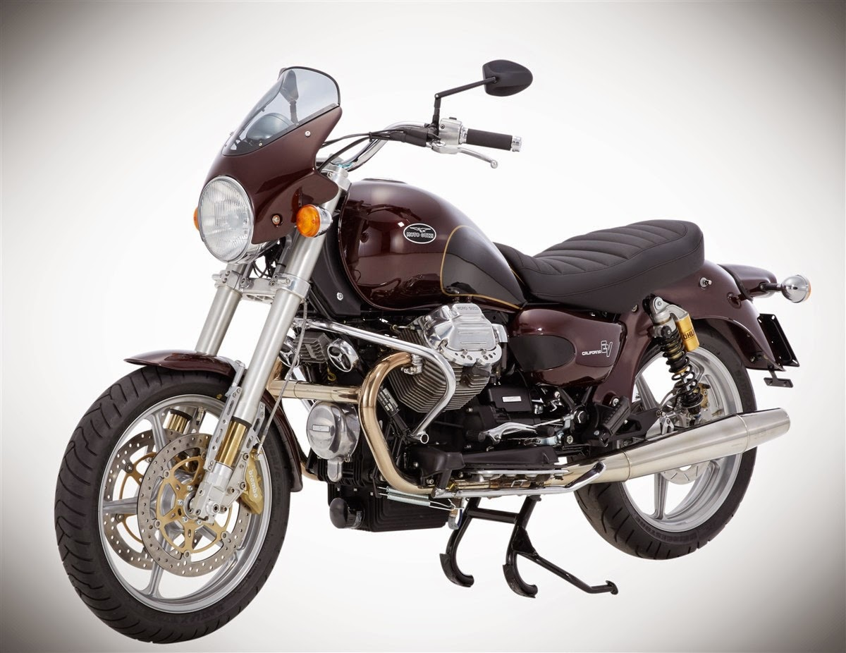 Moto Guzzi California 75 images #109050