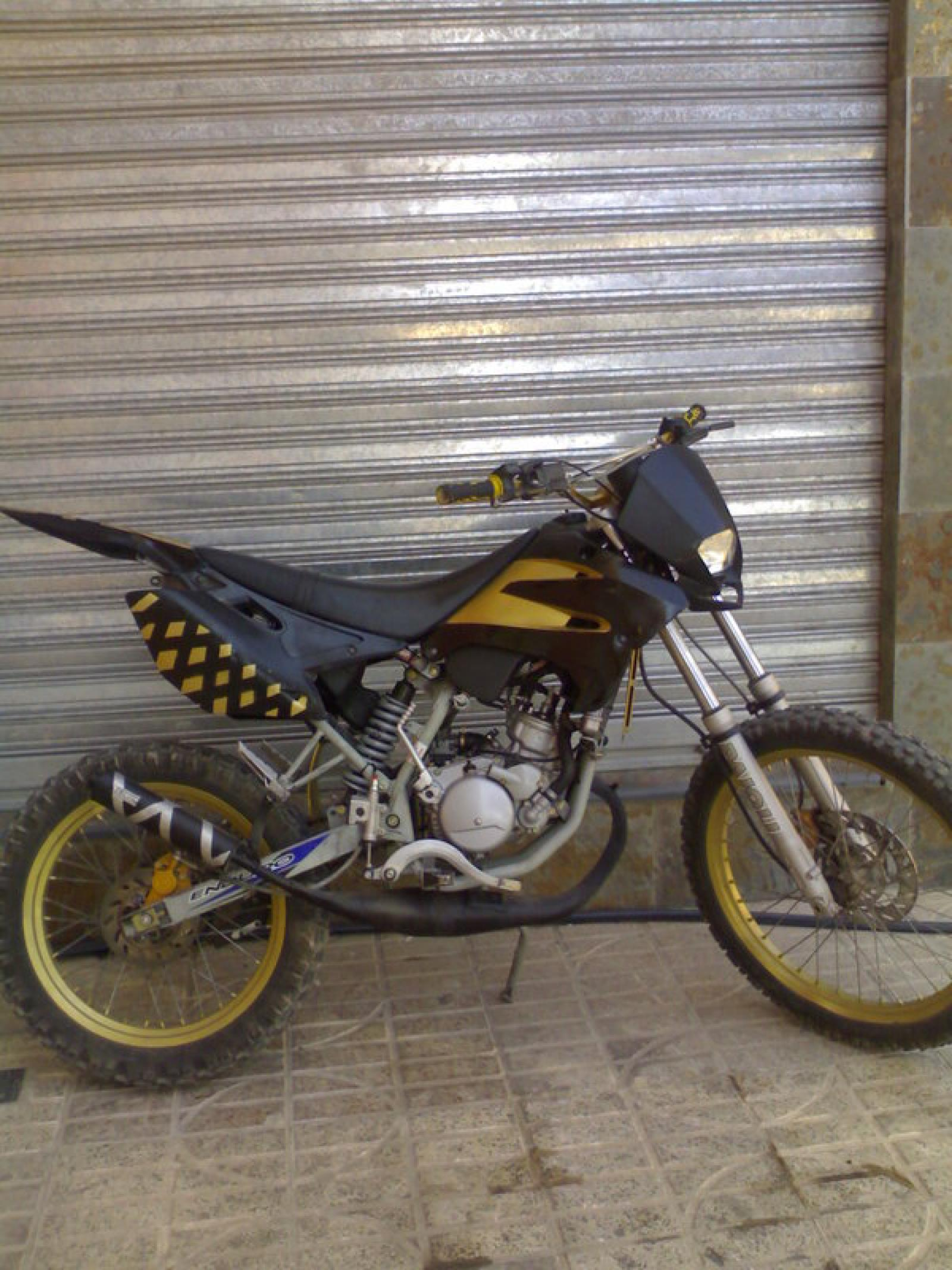 Motorhispania Furia Max Super Motard 2006 images #112192