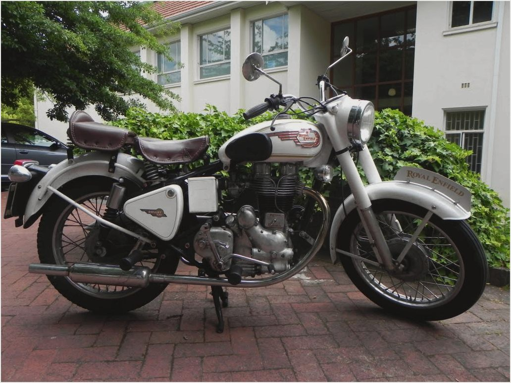 Royal Enfield Bullet 350 Classic 2005 images #123537