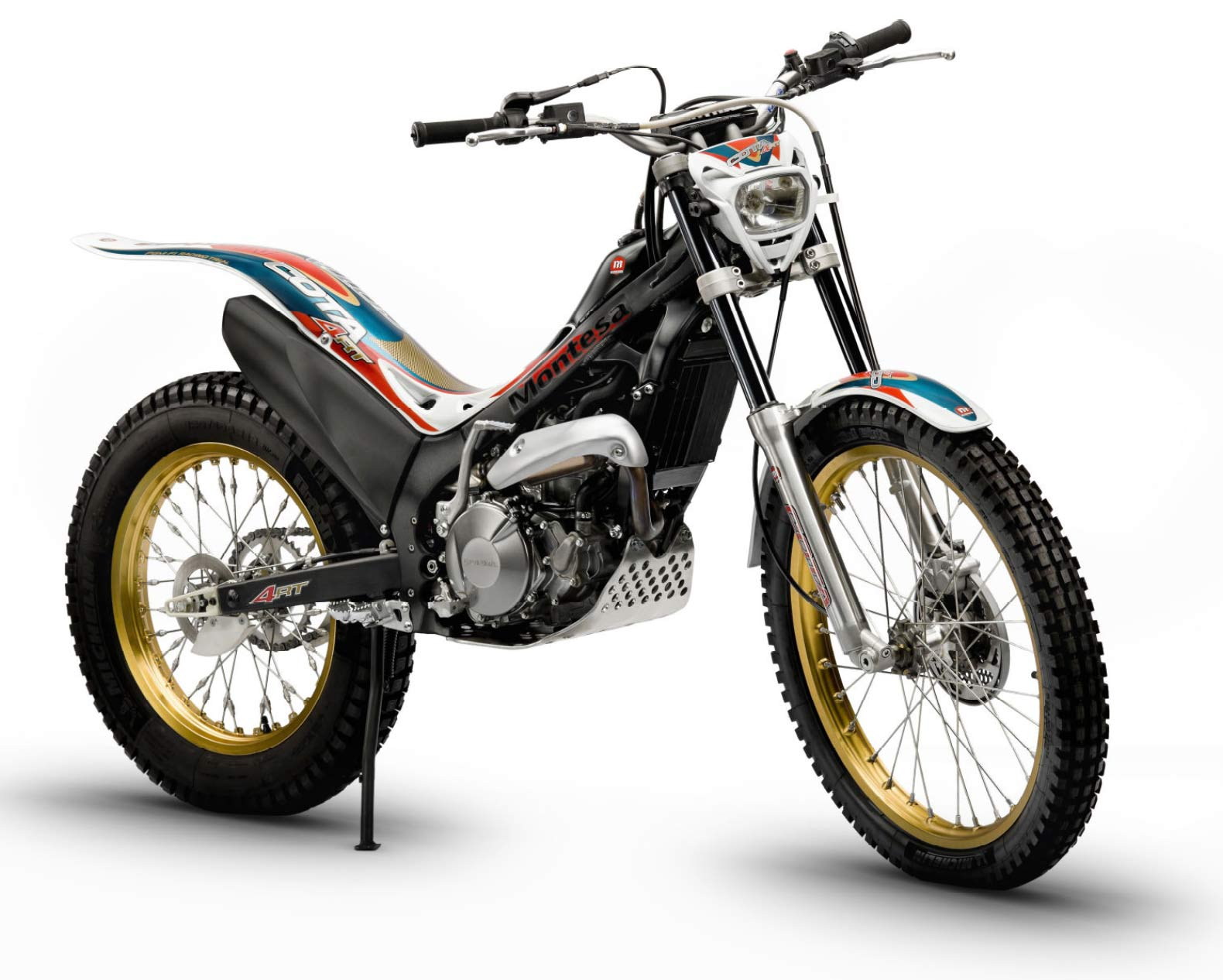 Sherco 2.9 Cabestany Replica images #158811