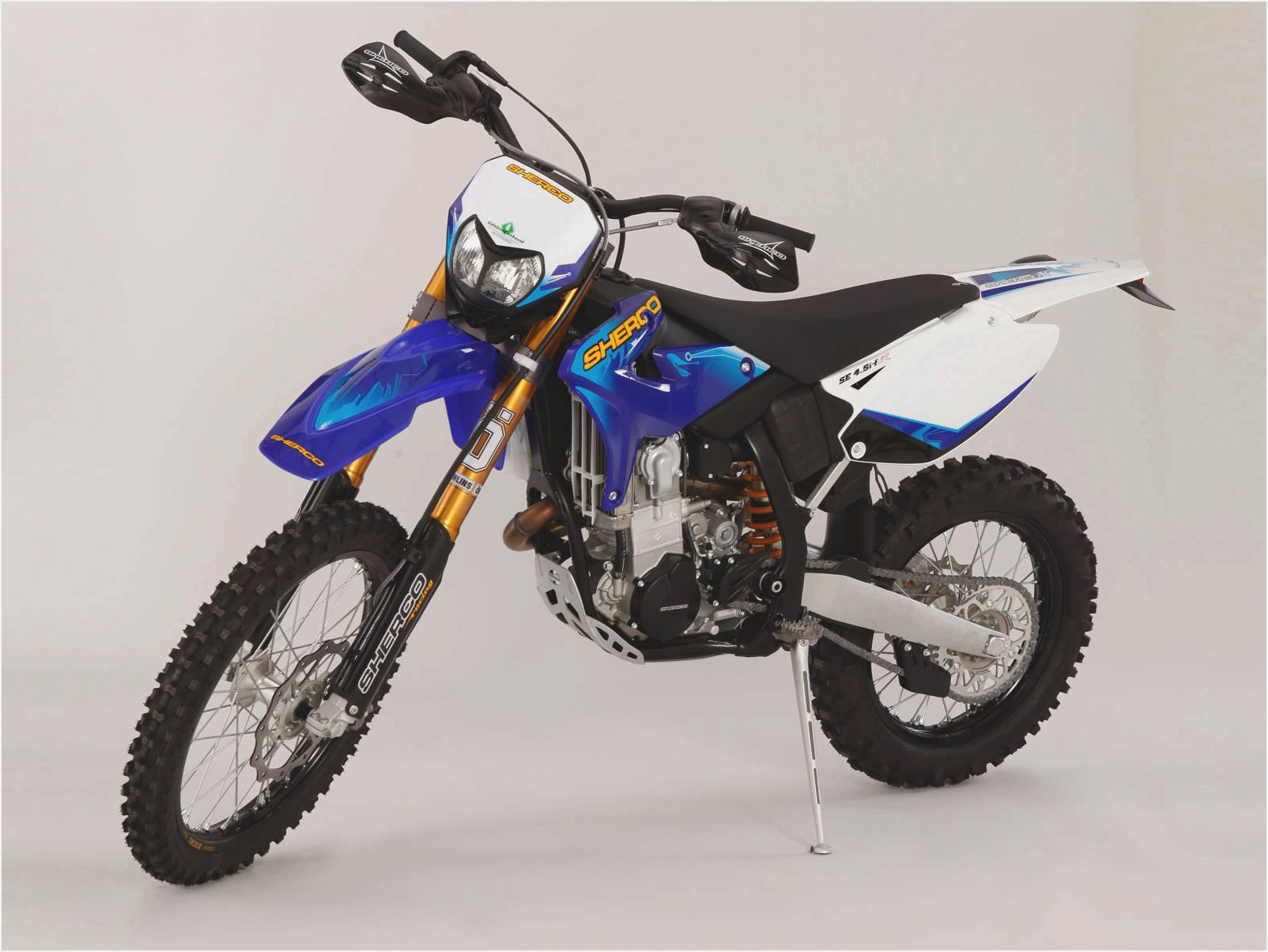sherco 50 cc enduro pics specs and list of seriess by year. Black Bedroom Furniture Sets. Home Design Ideas
