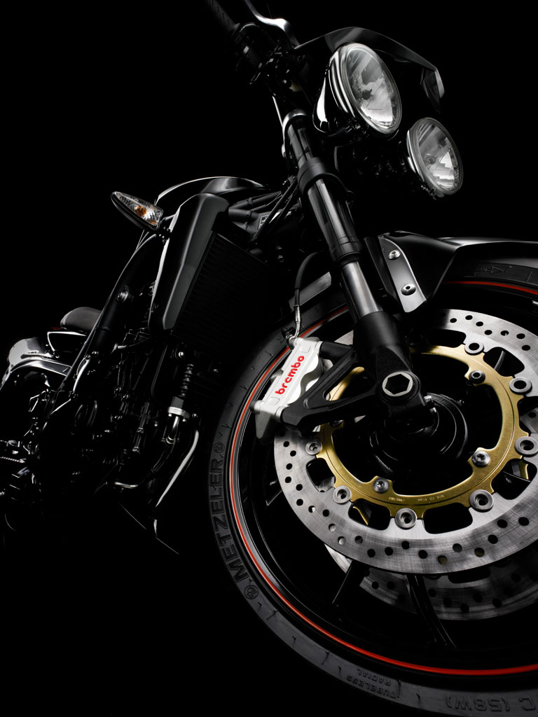 Triumph Speed Triple Special Edition wallpapers #161194
