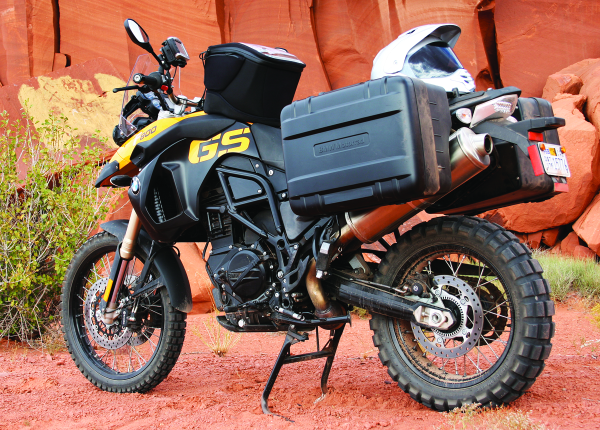 BMW F 800 GS images #148796
