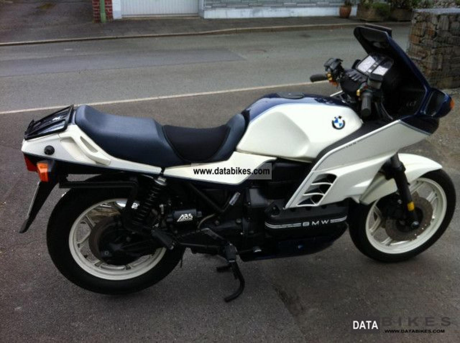 BMW K100RS images #12707