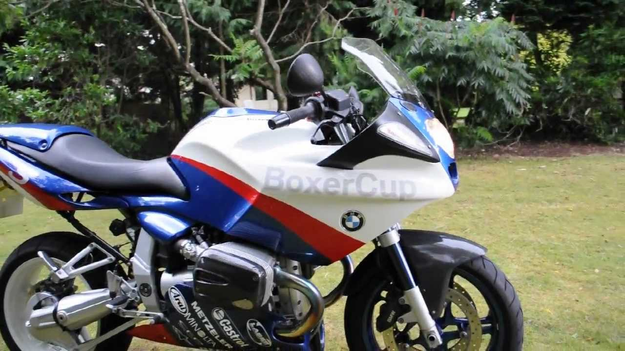 BMW R1100S BoxerCup Replika images #13005