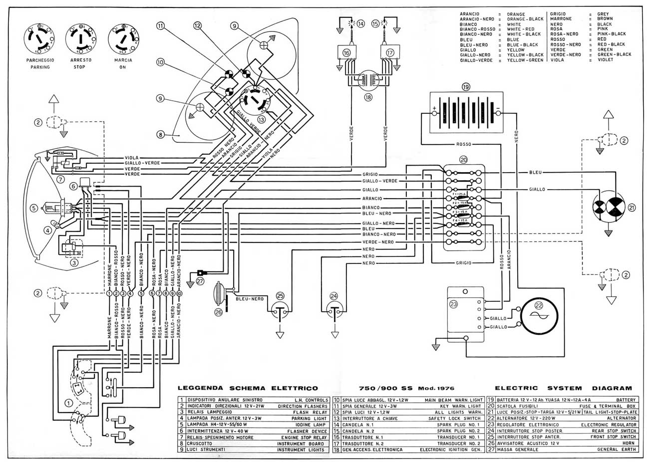 Ducati Ss Darmah Moto on Ktm Ignition Coil Diagram