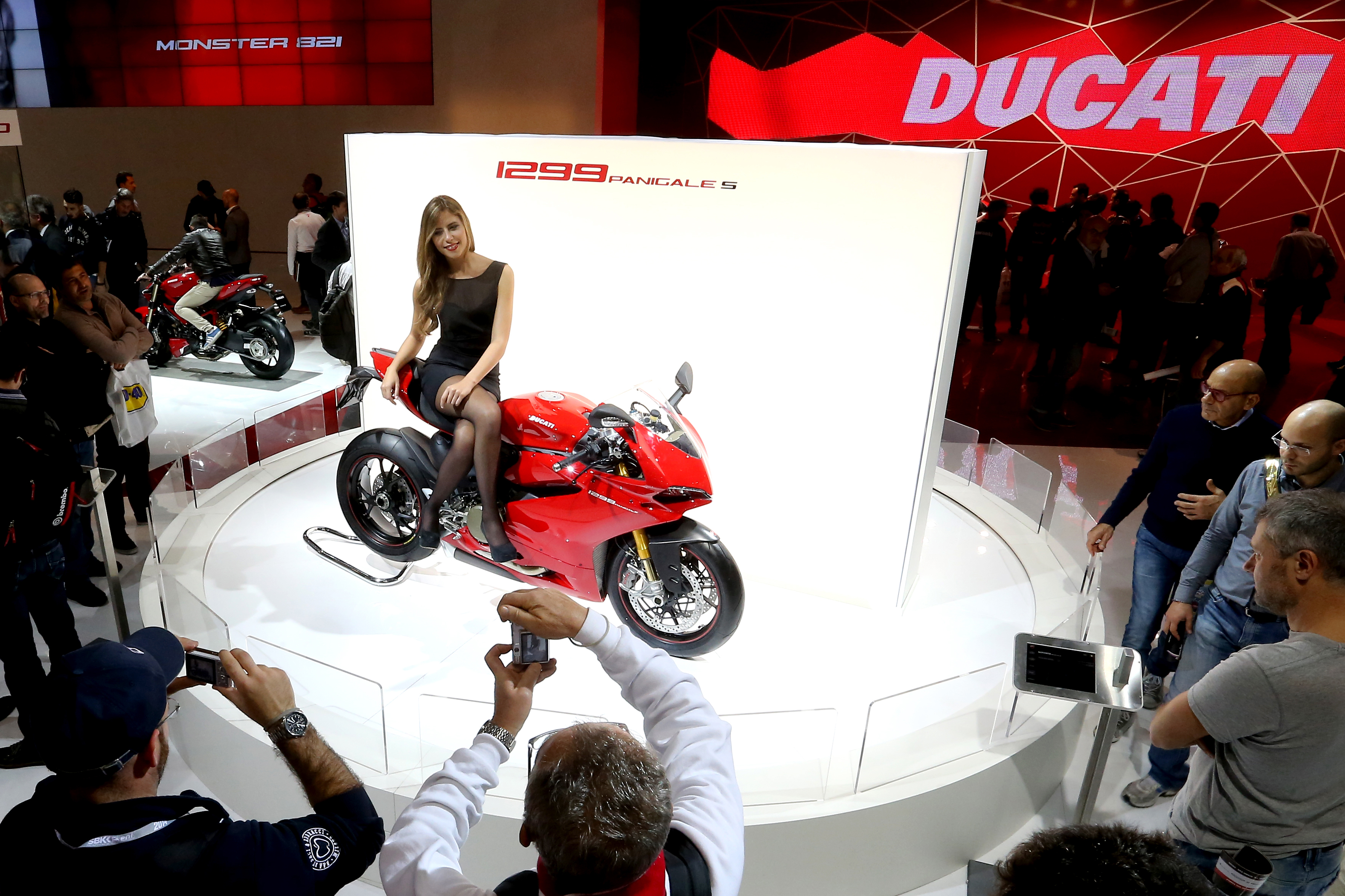 Ducati Superbike 1299 Panigale 2015 wallpapers #168541