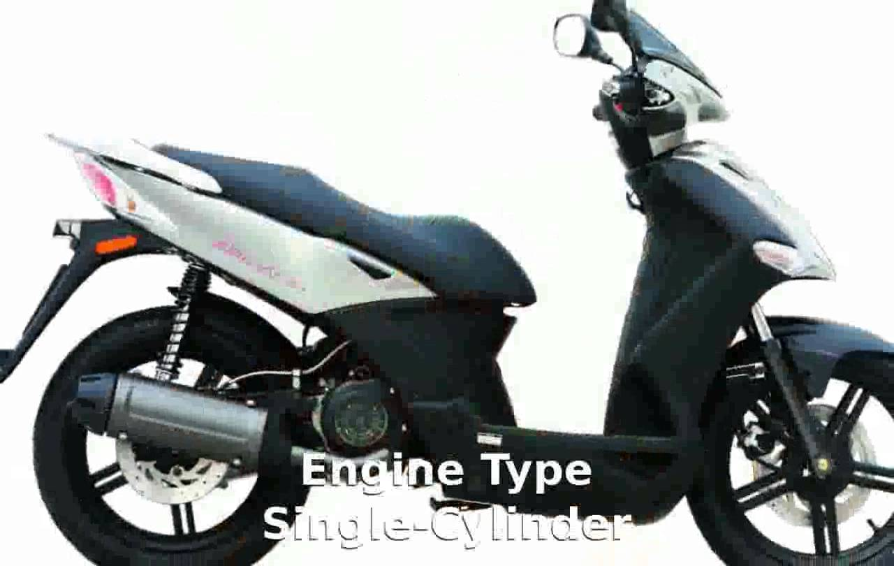 kymco agility 125 sport pics specs and list of seriess by year. Black Bedroom Furniture Sets. Home Design Ideas