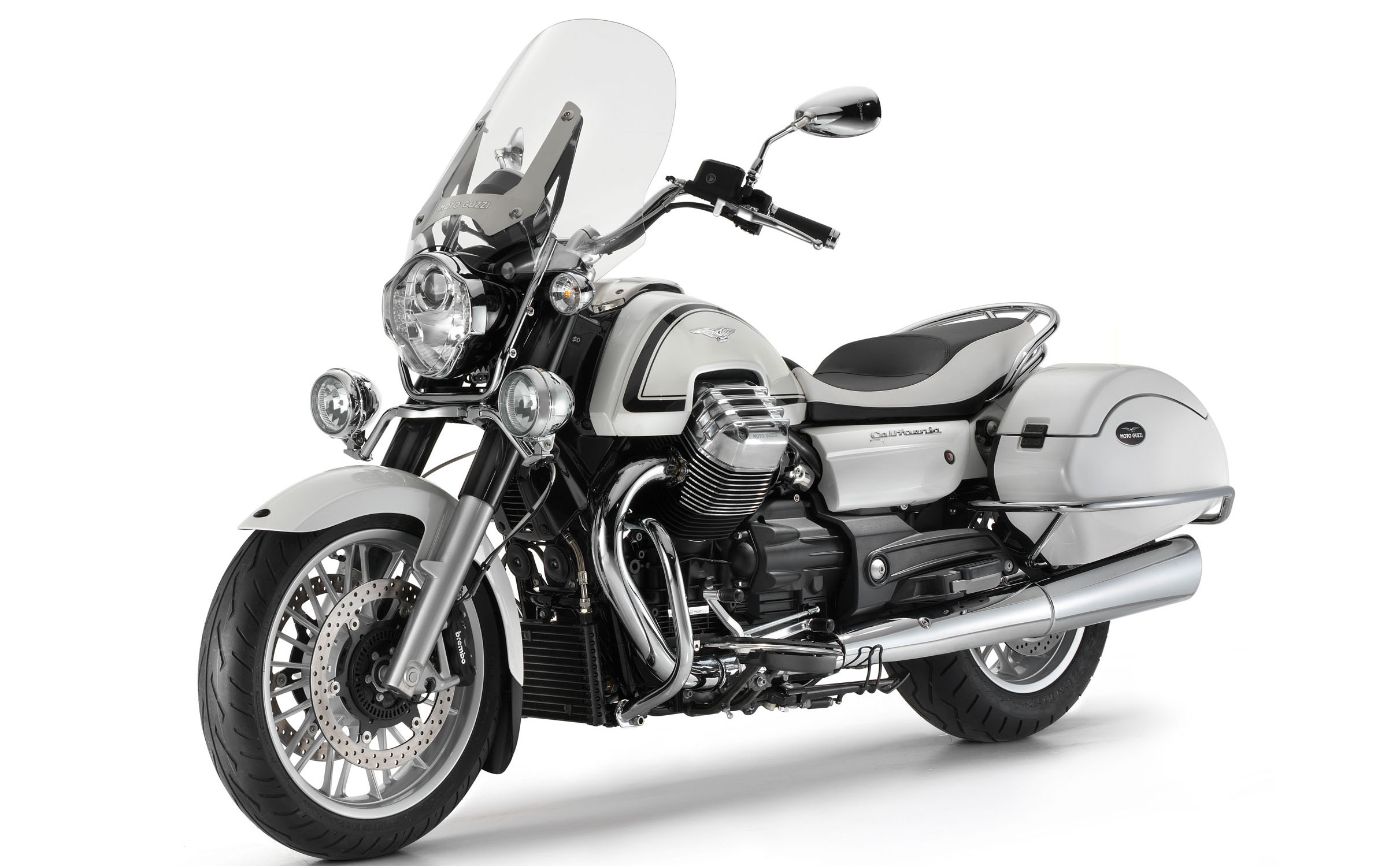 Moto Guzzi California 75 images #109051