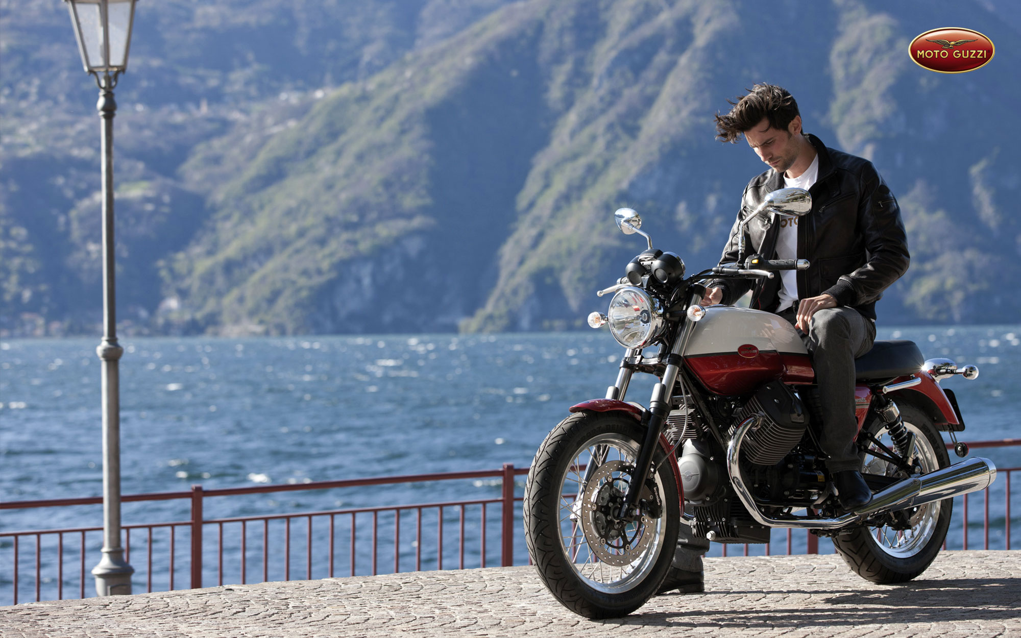 Moto Guzzi V7 Special wallpapers #139773