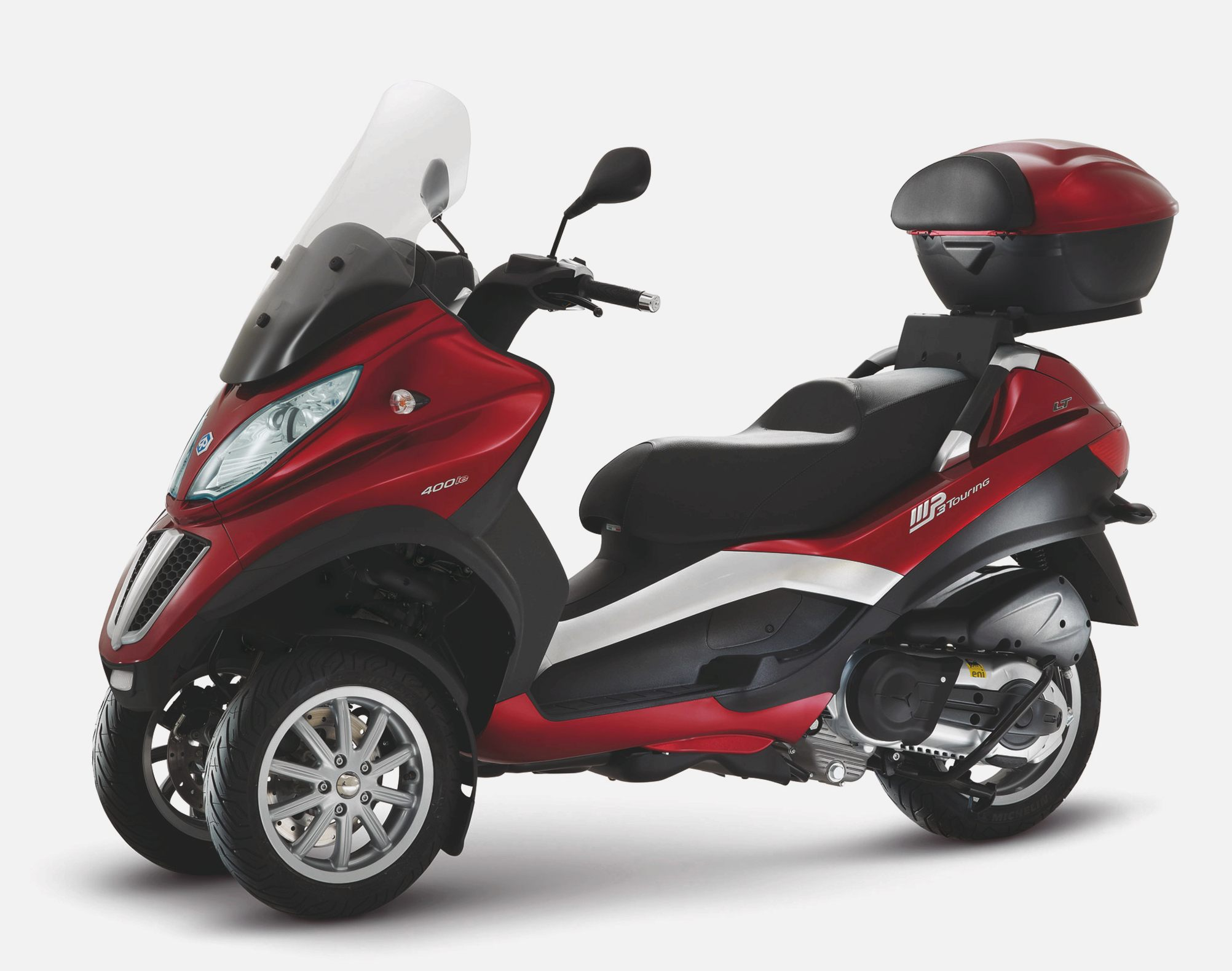 Piaggio MP3 400 2011 images #120677