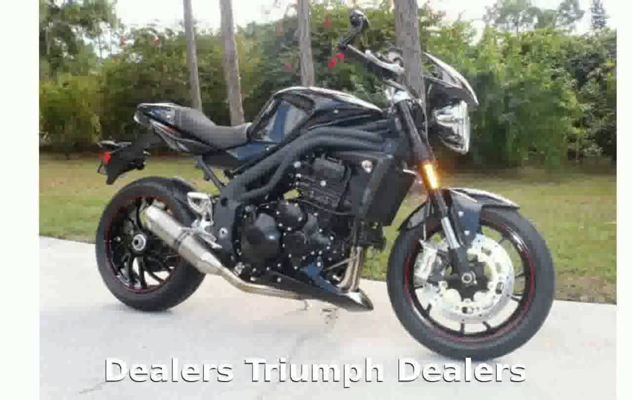 Triumph Speed Triple Special Edition wallpapers #161195