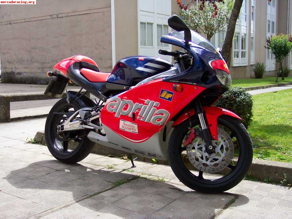 2000 aprilia rs 125 pics specs and information. Black Bedroom Furniture Sets. Home Design Ideas