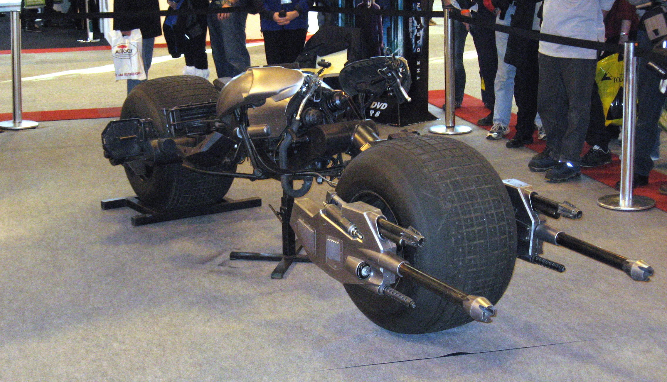 Batman Concept 2009 images #146521