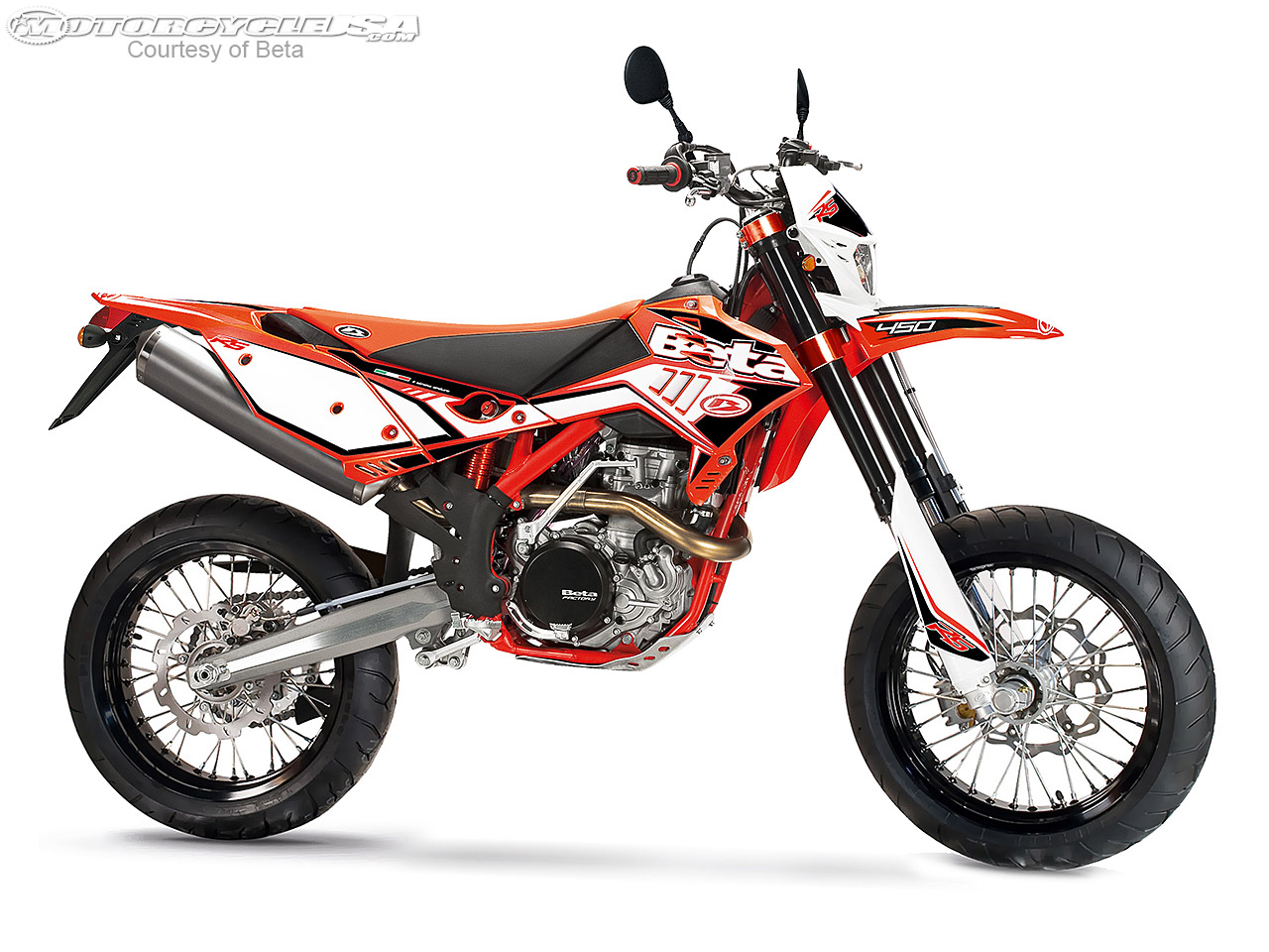 Beta RR 450 2013 images #63482