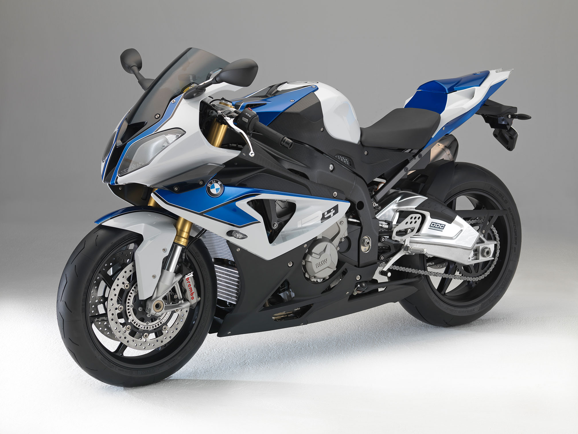 BMW HP4 2015 images #9427